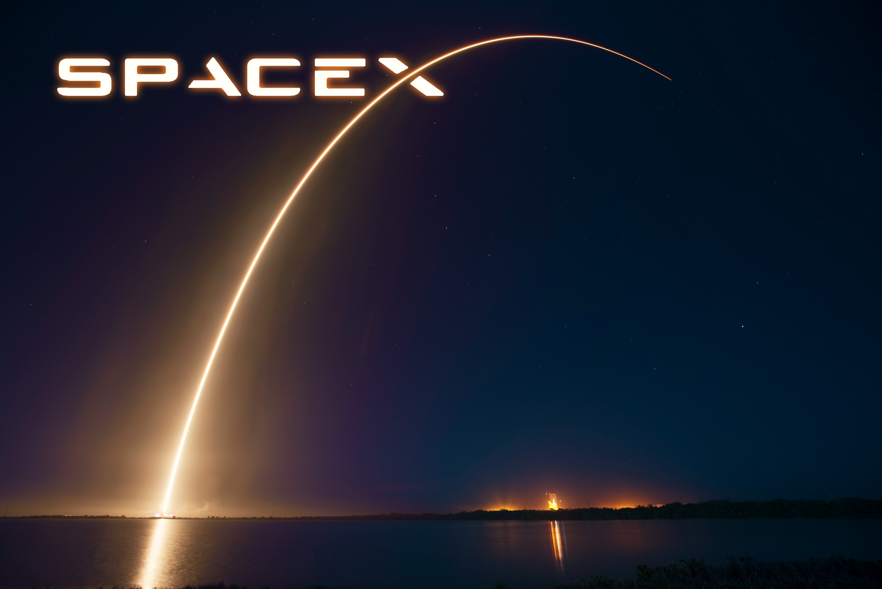 On Wednesday July 25 2018 at 439 am PDT SpaceX successfully launched ten Iridium NEXT satellites from Space Launch Complex 4E SLC4E at Vandenberg Air Force